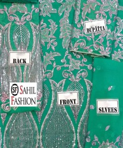 Latest Pakistani Clothes Online