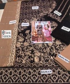 Iznik Velvet Dresses 2019