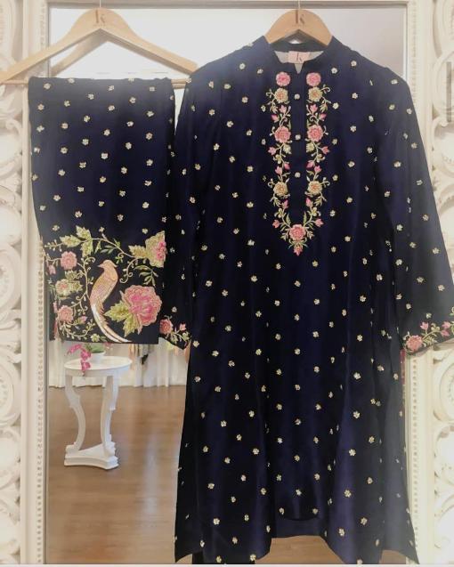 Agha Noor Shirt Online