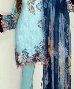 Baroque Linen Dresses Online