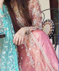 Fatima Shehzad Wedding Dresses