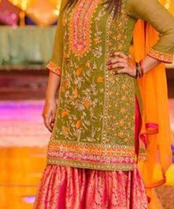 Maliha Kamal Dresses Online