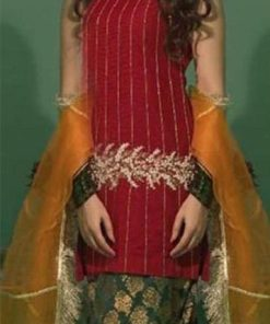Pakistani Bridal dresses online