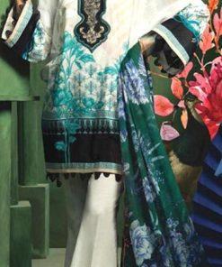 Zaha Linen Dresses Online