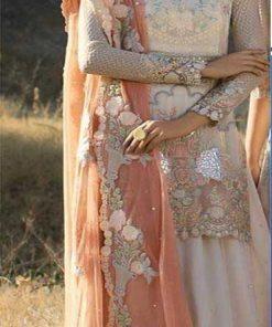 Zainab Chottani Wedding Dresses