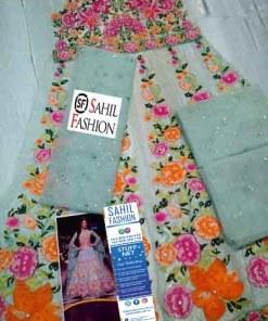 Nomi Ansari Bridal Dresses 2019