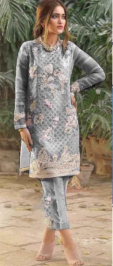 Agha noor latest dress
