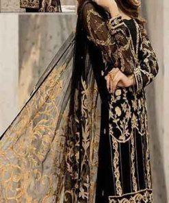 Gulal chiffon dresses