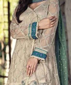 Maria B latest chiffon collection