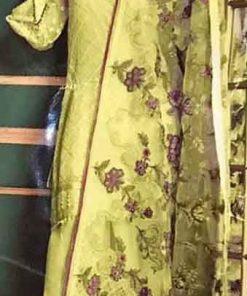 Baroque latest Chiffon dresses