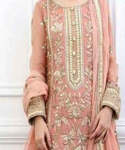 Pakistani Bridal luxury dresses