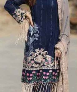 Pakistani Latest Cotton Dresses