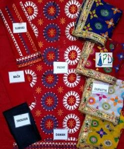 Pakistani Eid Dresses Online