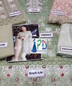 Mina Hasan Bridal Dresses Online 2019