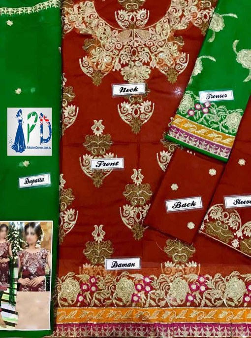 Kashees Cotton Collection