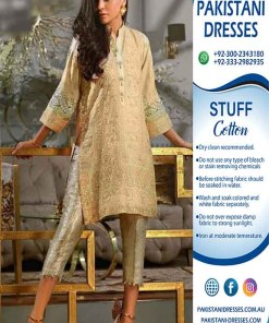 Annus Abrar Latest Winter Dresses 2019
