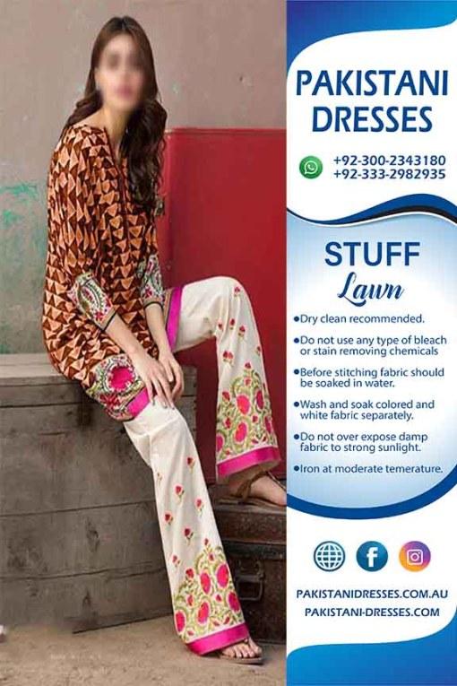Khaadi Summer Dresses Online