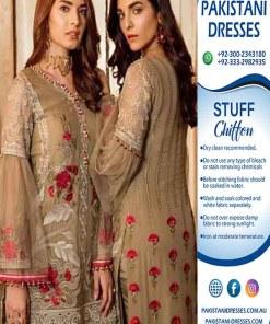 Serene Premium Dresses Onlin