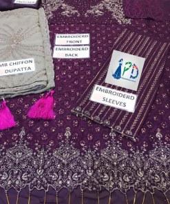 Iznik chiffon dresses online