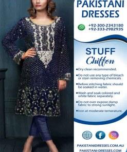 Aisha Imran Chiffon collection 2019