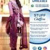 Aliza waqar Latest Dresses 2019