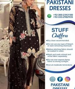Annus Abrar latest eid dresses online