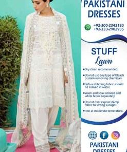 Charizma festive new eid dresses 2019