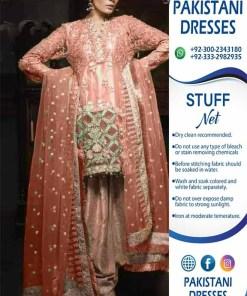 Jazmin Eid dresses 2019