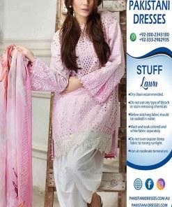 Sana Safinaz Lawn clothes online