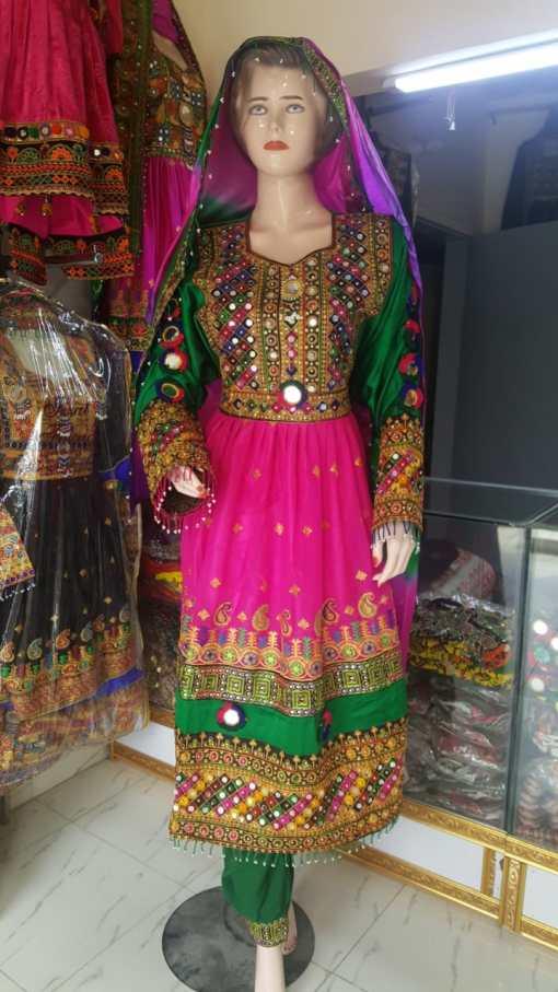 Afghani Dresses in Melbourne
