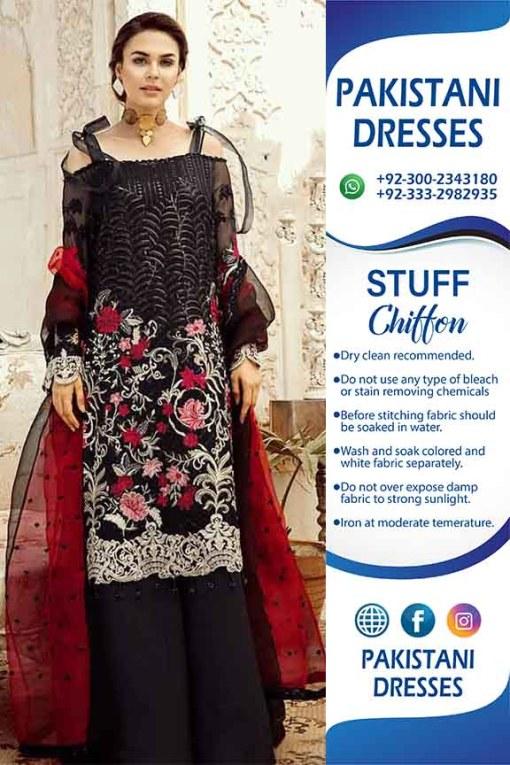 Imrozia Latest dresses 2019