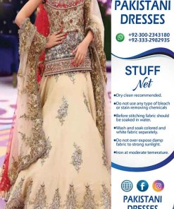 Kashees Latest Bridal Dresses Online
