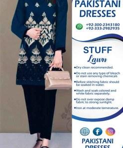 Pakistani Eid Al Adha Lawn Dresses Online