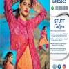 Pakistani chiffon dresses 2019