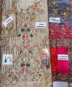 Nomi Hussain Eid Collection online