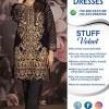 Gulaal Latest Velvet Dresses