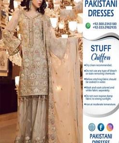 Maryams Chiffon Dresses Online