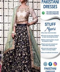 Shahi Zaib Latest Frock Dresses