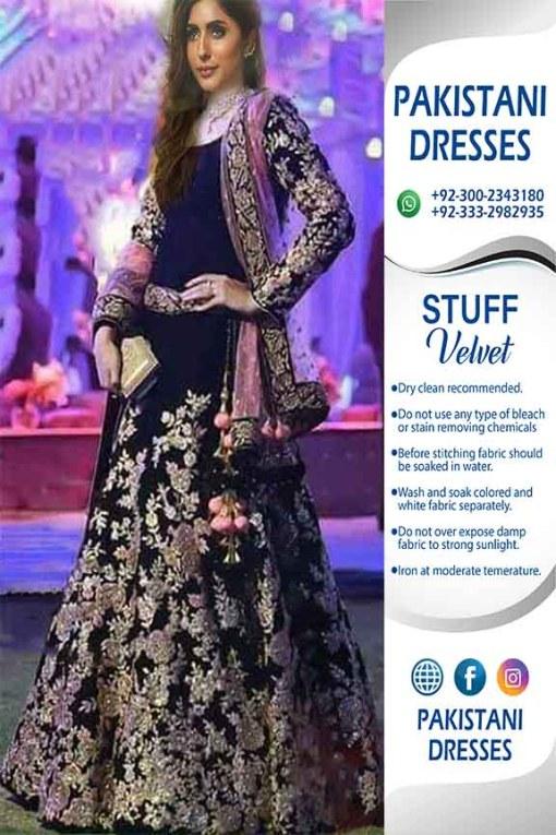 Zainab Chottani Bridal Maxi Online
