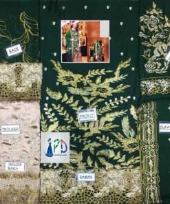 Zebtan Chiffon Dresses Online