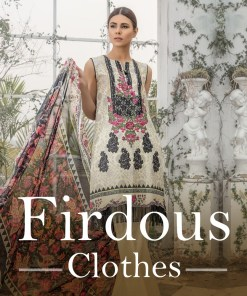 Firdous Clothes