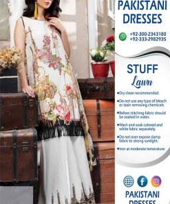Firdous Summer Dresses 2020