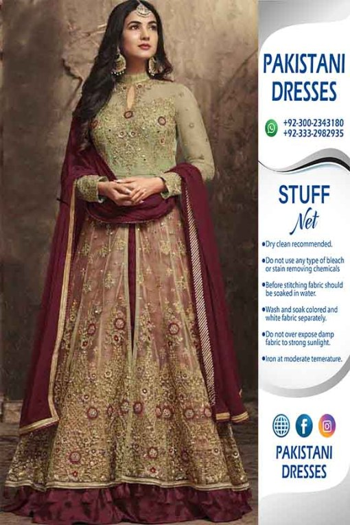 Indian Bridal Collection Online 2019