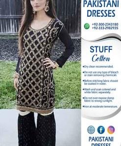 Pakistani Winter Dresses 2020