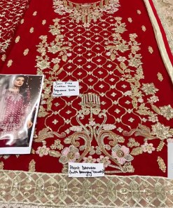 Emaan Adeel Wedding Collection Online