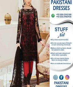 Afrozeh Latest Dresses Collection