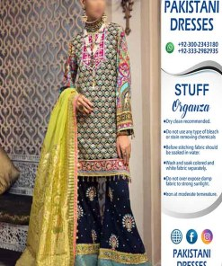 Anaya By Kiran Chaudhry Clothes