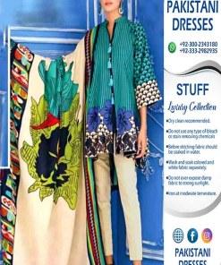 Charizma Luxury Dresses