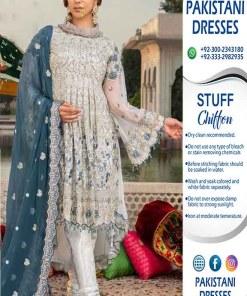 Maryams Chiffon Clothes Online 2020