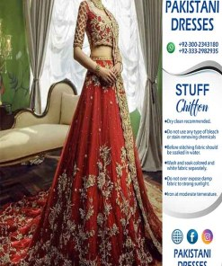 Maryum N Maria Wedding Collection